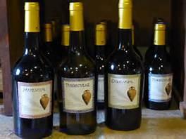 mas des tourelles vins