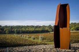 vigne sculpture