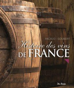 histoire-des-vins-de-france