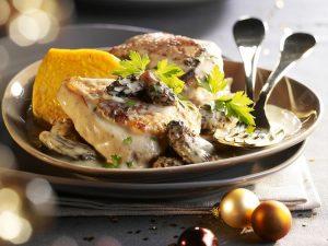 chapon-de-bresse-aux-morilles-et-flans-de-potiron